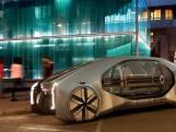 'Zelfrijdende auto biedt luxe voor iedereen'