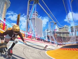 Onsportief gedrag wordt beloond in onlinegame Roller Champions