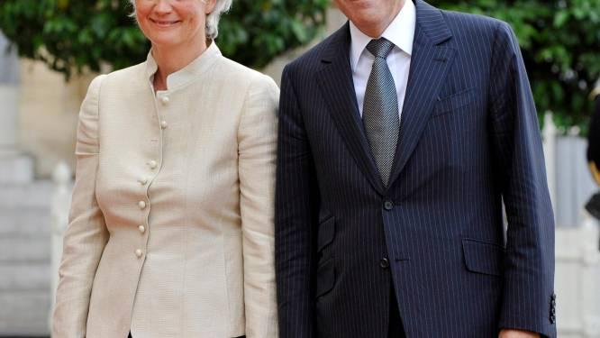 """""""Kinderen Fillon betaalden ouders deel van loon als parlementair assistent terug"""""""