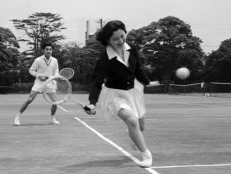 Aftredende Japanse keizer ontmoette geliefde op tennisbaan tijdens 'liefdesmatch' en brak met eeuwenoude traditie