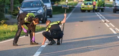 Automobilist ondanks vasthouden telefoon niet vervolgd voor dodelijk ongeluk met 6-jarig meisje in Emmeloord