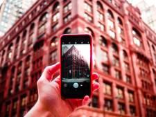 Met deze smartphones schiet je de mooiste foto's