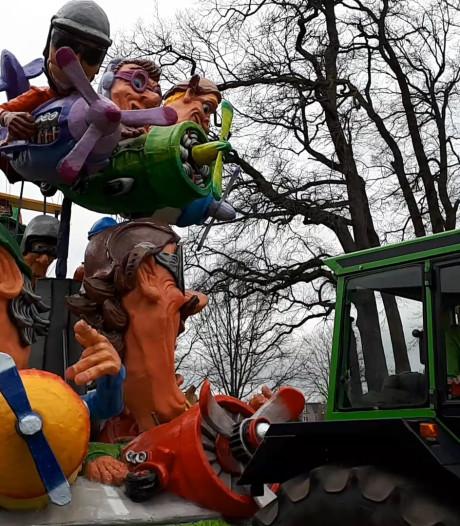 Nieuwe datum gezocht voor afgeblazen carnaval Boekelo
