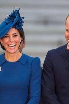 Le prince William et Kate stricts et ennuyeux? Ces anecdotes prouvent le contraire