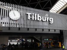 Overwegstoring Tilburg-Den Bosch was hardnekkig: rond 22.30 uur werd treinverkeer hervat