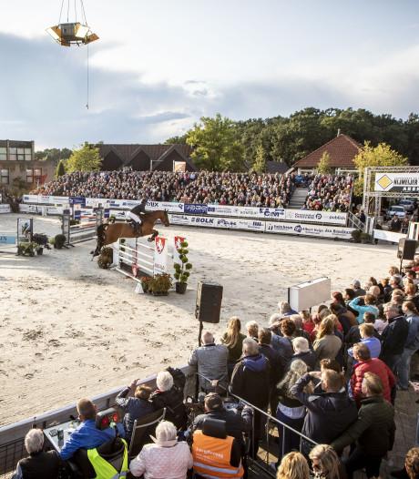 Schröder Masterclass in Tubbergen: bloedstollende capriolen in minipiste