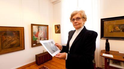 Oud-gemeenteraadslid Marie-Louise Grouwet-Vervliet overleden