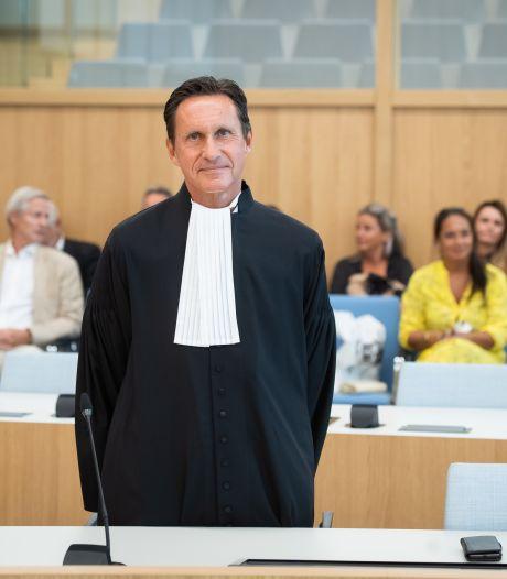 Charles van der Voort nu advocaat: 'Ik denk niet dat Klaas Otto zich als eerste zal melden'