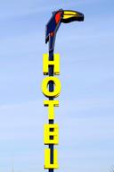 Is de toekan niet de doodsteek voor de huidige hoteluitbaters op het eiland?
