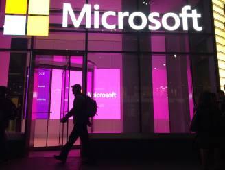 """""""Chinese hackers vielen tienduizenden bedrijven VS aan"""""""