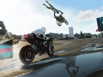 Uitbreiding 'Wild Run' maakt compleet nieuwe game van 'The Crew' ***