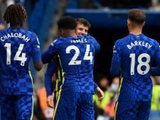 Tim Krul krijgt zeven Chelsea-goals om de oren, Man City ruim langs Joël Veltman en co