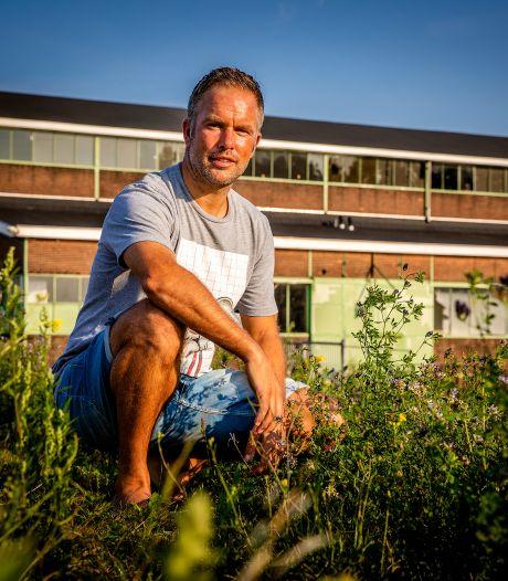 Van boulderen tot jeu de boules: de Biesboschhal moet het 'sportwalhalla' van Dordrecht worden