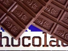 Inbreken maakt hongerig: man steelt honderden euro's en een noten-chocolade reep