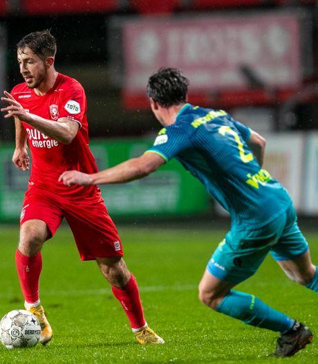Van de bank van FC Twente naar de topclub Galatasaray