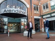 Stadhuis naar Arendshof: Minder leegstand, meer reuring in het hart van de stad: 'We gaan iets moois wegzetten'