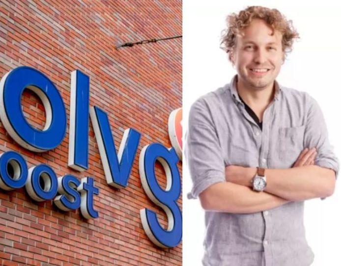 Het OLVG moest reageren omdat zo veel mensen klakkeloos een bericht over het ziekenhuis deelden, zag columnist Niels Herijgens.