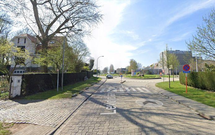 L'accident s'est produit à Dilbeek, en Brabant flamand
