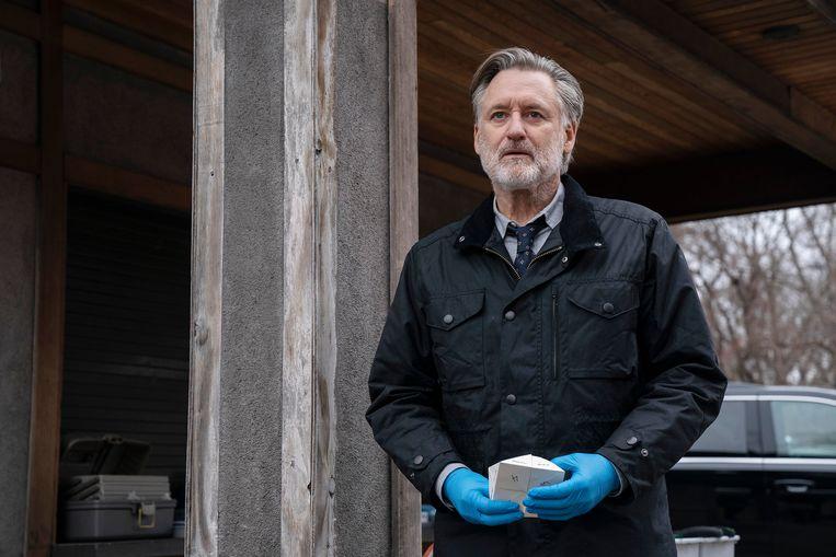 Bill Pullman in 'The Sinner' Beeld Netflix