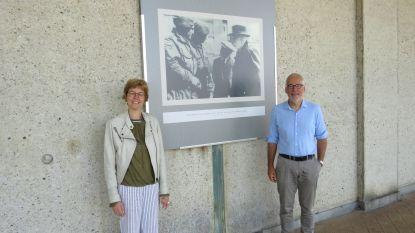 Expo op zeedijk toont de bevrijding van Oostende in 1944