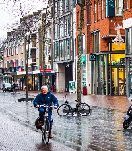 Drechtsteden sluit coronajaar af met economische krimp, maar doet het beter dan gemiddeld