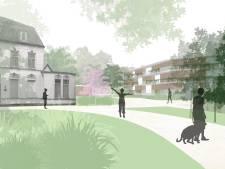 Plan voor 30 appartementen naast de oude pastorie van Moergestel