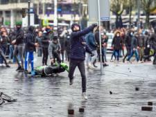 Rellen om het rellen: ontlading van opgehoopte agressie, woede, verveling en lamlendigheid