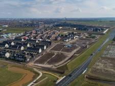 Zwolle en Apeldoorn koplopers met nieuwbouwwoningen in regio