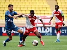 Premier assist pour le jeune Belge Eliot Matazo avec Monaco