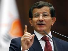 Door IS gegijzelde 49 Turken weer terug in Turkije