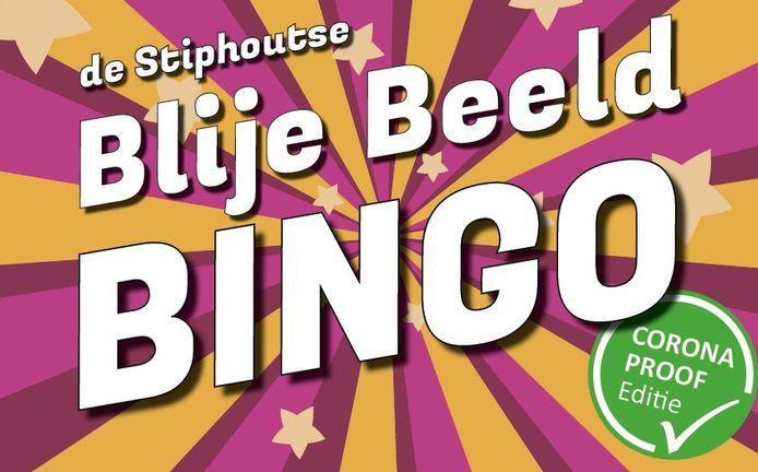 Toneelvereniging De Opkamerkomedianten uit Stiphout organiseert een online bingo-avond.