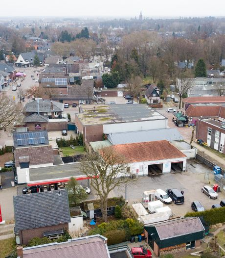 Ugchelen krijgt dankzij vertrek tankstation 29 woningen, met name voor 75-plus