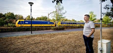 Rijen Trilt en ProRail lijnrecht tegenover elkaar over schade door trillingen van spoor