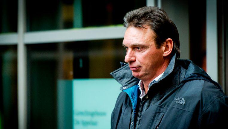 De zussen en ex-vriendin van Willem Holleeder gaan komende week voor het eerst in het openbaar getuigen Beeld anp