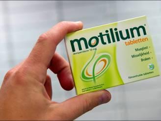 Apothekers garanderen veilig gebruik van Motilium