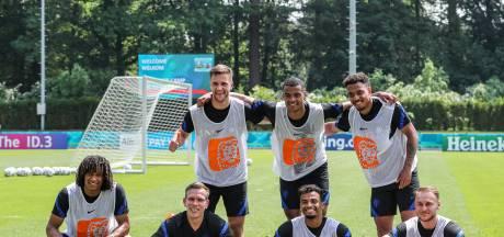 Joël Veltman dolt Davy Klaassen, Mbappé blijft strijdbaar na gelijkspel