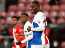 Malgré un but de Benteke, Crystal Palace s'incline à Southampton