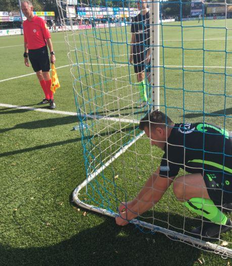 Uitslagen amateurvoetbal zaterdag 19 en zondag 20 september Zwolle e.o.
