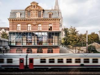 Station van Laken in nieuw jasje gestoken