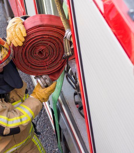 80-jarige vrouw aangehouden voor brandstichting in Volendam