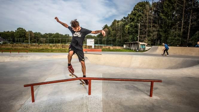 Skatepark Vrijheid krijgt volgende week feestelijke huldiging