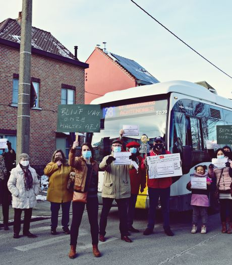 """Alternatief voorstel kan bushaltes in Gentse deelgemeenten redden: """"Dit is de gulden middenweg"""""""