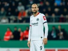 Bas Dost kijkt uit naar weerzien met Wolfsburg