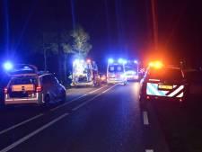 Motorrijder komt om bij ongeluk in Silvolde