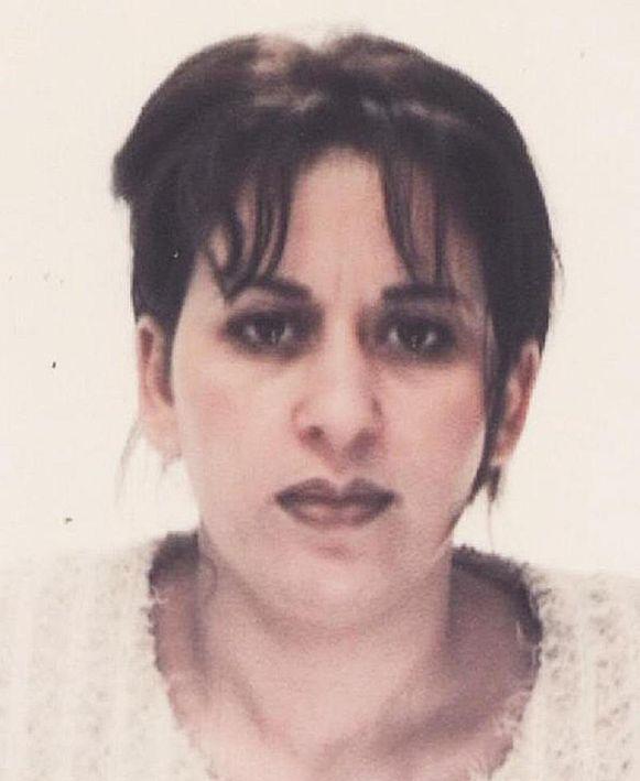 Slachtoffer Fatiha Zirari.