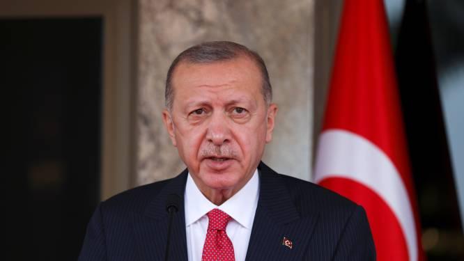Tweede Kamer ontstemd over uitzetting ambassadeurs: 'Dictator Erdogan laat weer eens zijn ware gezicht zien'