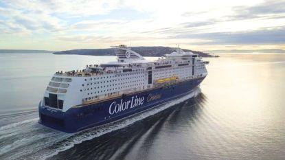Jongen (12) bekijkt paar filmpjes op gsm aan boord van cruiseschip, maar dan komt de rekening: 12.000 euro