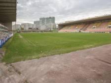 La commune de Molenbeek somme le White Star de quitter immédiatement le stade Machtens