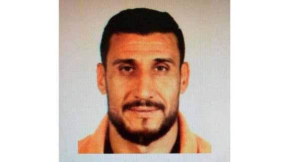 Mohammed Soultana (42).