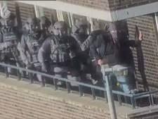 Politie had infiltrant in Arnhemse terreurcel die aanslag wilde plegen